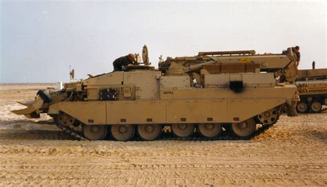 Challenger ARRV Photos Page 1