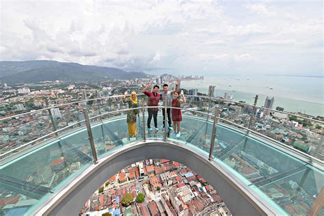 5 Exciting Things You Should Be Doing In Penang Besides