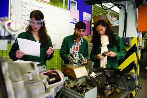 6 key steps to getting a graduate job in engineering The