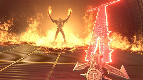 """Even Doom Eternal's pickups are """"a celebration of fun"""