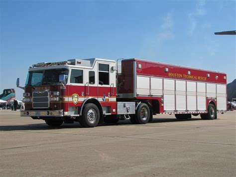 TX, Houston Fire Department Special Operations