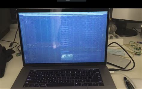 Some MacBook Pro 2016 units facing graphics card issues