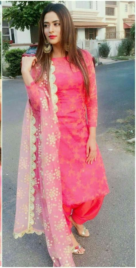 Image result for punjabi suit neck design with laces