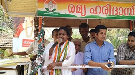 In Kerala, candidates across parties find poll heat has a