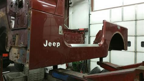 Rudy's Classic Jeeps LLC - UPDATE 6/9/20 If you feel you