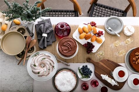 Foodie Friday: A Melbourne Cup afternoon tea at home - The