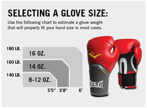 Red Everlast Boxing Gloves 8 Oz - Images Gloves and