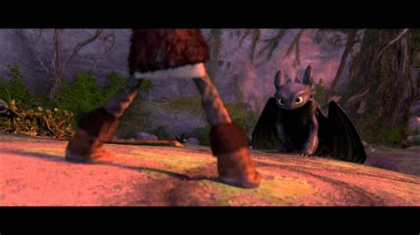 toothless best scenes HD 1080p - YouTube