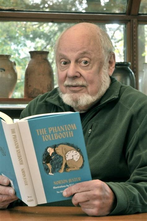 Premiere of documentary on 'The Phantom Tollbooth' written