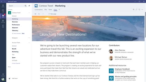 Microsoft unveils whole host of Office 365, SharePoint and