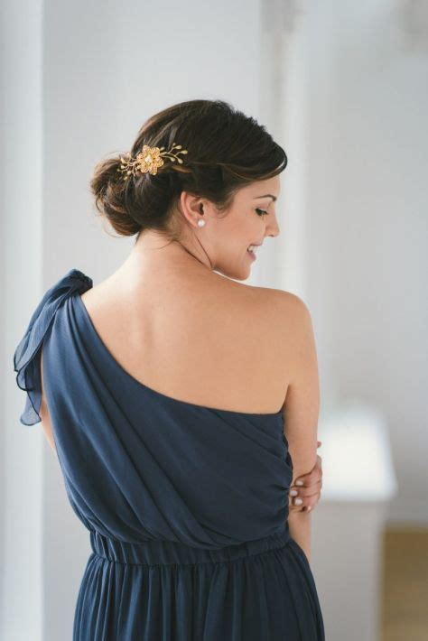 40 Bridesmaid Hairstyles To Look Unforgettable - Fave