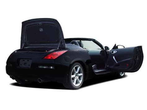 2005 Nissan 350Z Reviews and Rating | Motor Trend