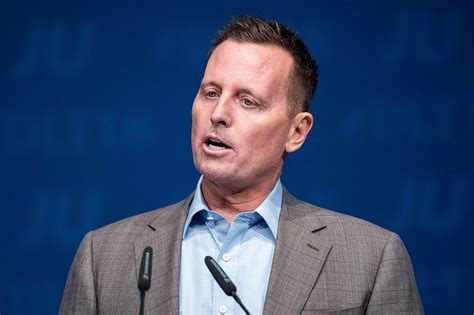 Richard Grenell and Rand Paul team up to slash spending