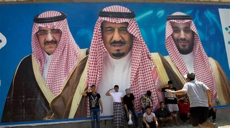 Saudi official denies former crown prince confined to