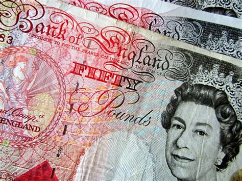 Stock Pictures: British Pound or GBP Images and Currency