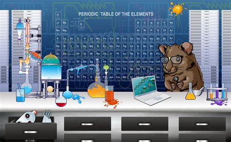 Download Science Lab Wallpaper Gallery