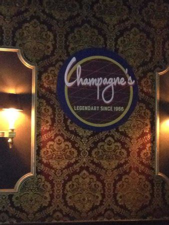 Champagnes Cafe (Las Vegas) - 2020 All You Need to Know