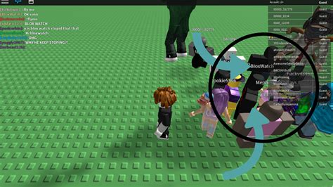 Roblox Blox Watch Hackers - Adding Voice Chat To Roblox