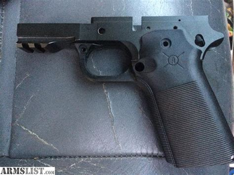 ARMSLIST - For Sale: Ares armory 80% 1911 lower