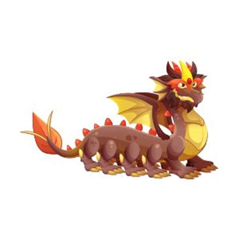 How to Breed Centipede Dragon in Dragon City - Dragon City