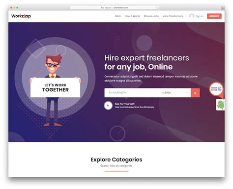 Best Local And Global Directory WordPress Themes For