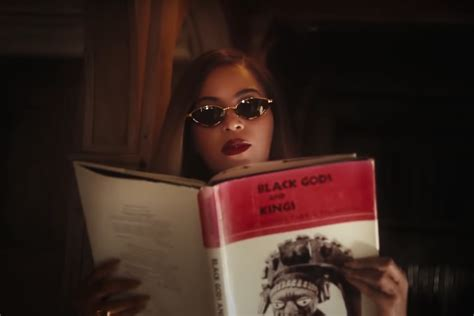 Beyoncé's Black Is King: Meet the African goddess at the