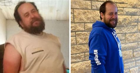 Overweight Dad Loses 40 Lbs So He Can Be Son's Liver Donor