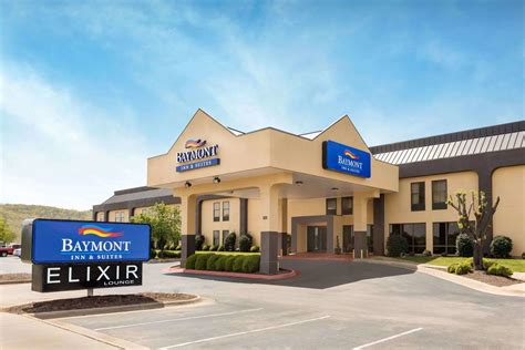 Baymont Inn and Suites Fayetteville, AR - Booking
