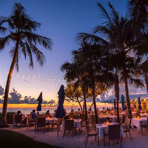 Best Restaurants In Naples & Marco FL   Must Do Visitor Guides
