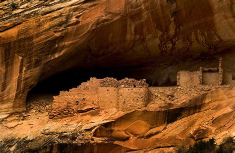 Bears Ears is a national monument now