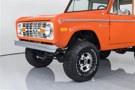 1970 Ford Bronco | Fast Lane Classic Cars