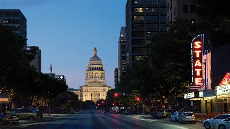 Trip Guide: Downtown Austin – Texas Monthly