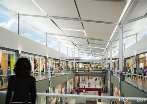 Retail Insider in South Africa: Menlyn Park Shopping