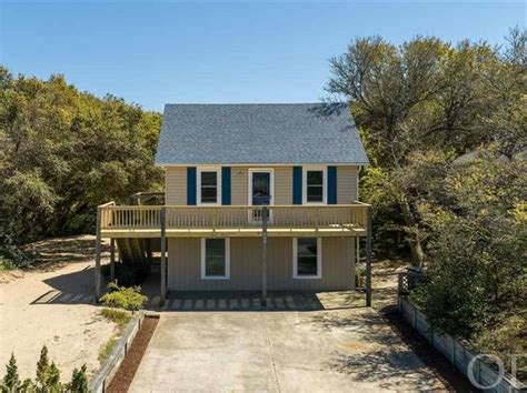 Recently Sold Homes in Kill Devil Hills NC - 1,826
