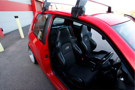 Red Lupo GTI - Member's Cars - Club Lupo