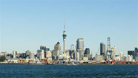 New Zealand Government Imposes Week-Long Auckland Lockdown