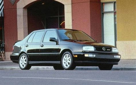 Used 1999 Volkswagen Jetta Pricing - For Sale | Edmunds