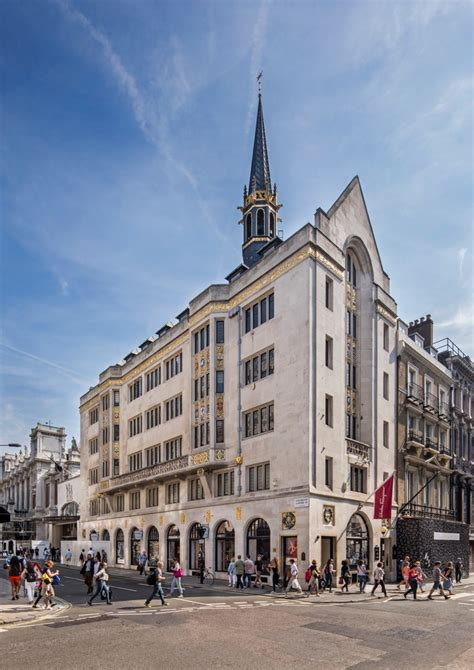 24 OLD BOND STREET ACQUIRED BY UNITY RE