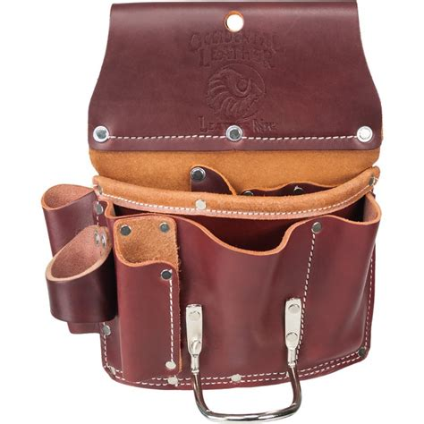Occidental Leather 5070 Pro Drywall Pouch | Bags4Tools