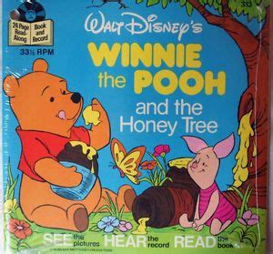 winnie the pooh and the honey tree 313 - Google Search