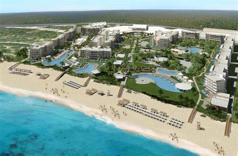 Planet Hollywood Cancun Beach Resort in Cancun, Mexico