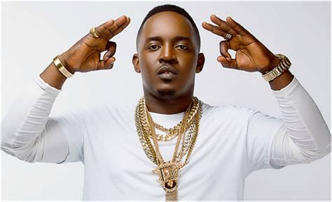 MI Abaga Lists His Top 5 Best African Rappers; Vector