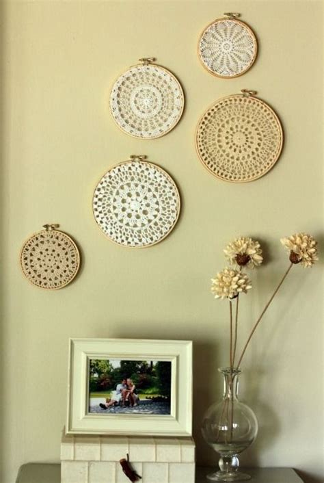 28 Cozy And Comfy Crocheted Pieces For Home Décor - DigsDigs