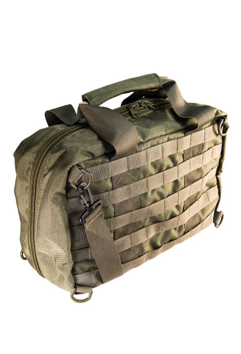 BTS 36 Piece Non-Magnetic Tool Kit w/ Tactical Molle Pouch
