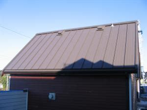 Photo Gallery | Crown Architectural Sheet Metal & Cladding