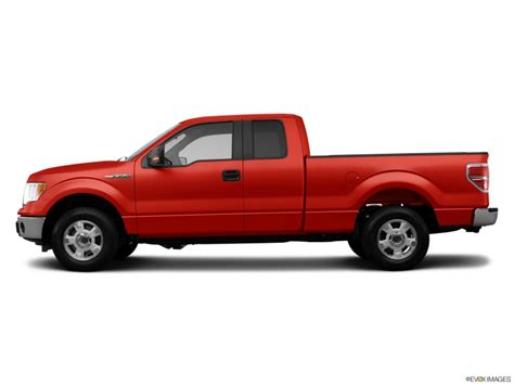 2014 Ford F-150 Color Options, Codes, Chart & Interior Colors