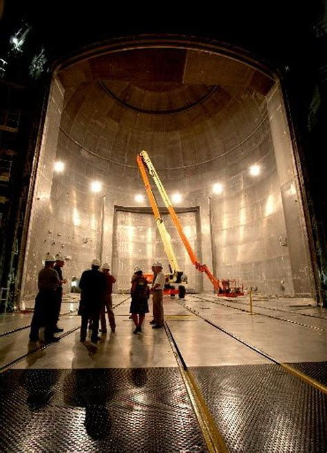Avengers filming wrapping up at NASA facility in Sandusky