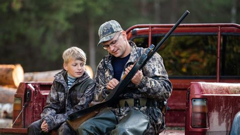 In-Person Hunter Safety - Back On - Mid-West Farm Report