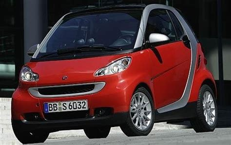 Used 2008 smart fortwo Pricing - For Sale | Edmunds