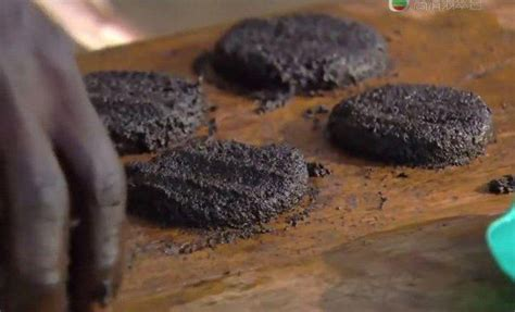 WATCH: Rustling up nutritious burgers –made entirely from